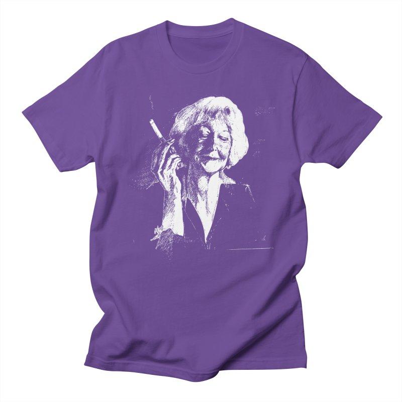 WISLAWA Men's T-Shirt by Dror Miler's Artist Shop