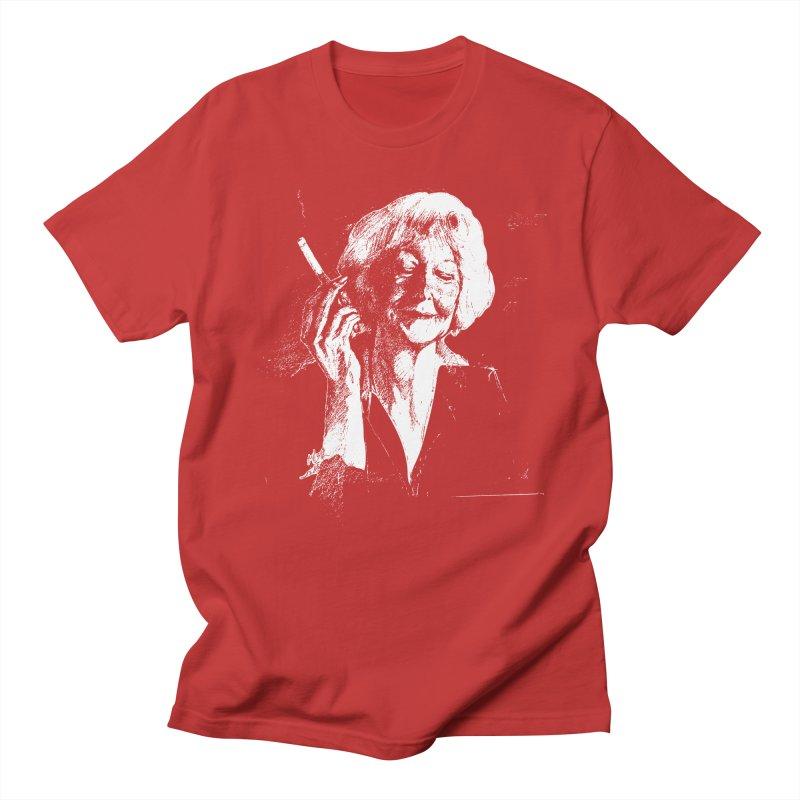 WISLAWA Women's Unisex T-Shirt by Dror Miler's Artist Shop