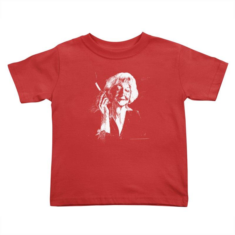 WISLAWA Kids Toddler T-Shirt by Dror Miler's Artist Shop