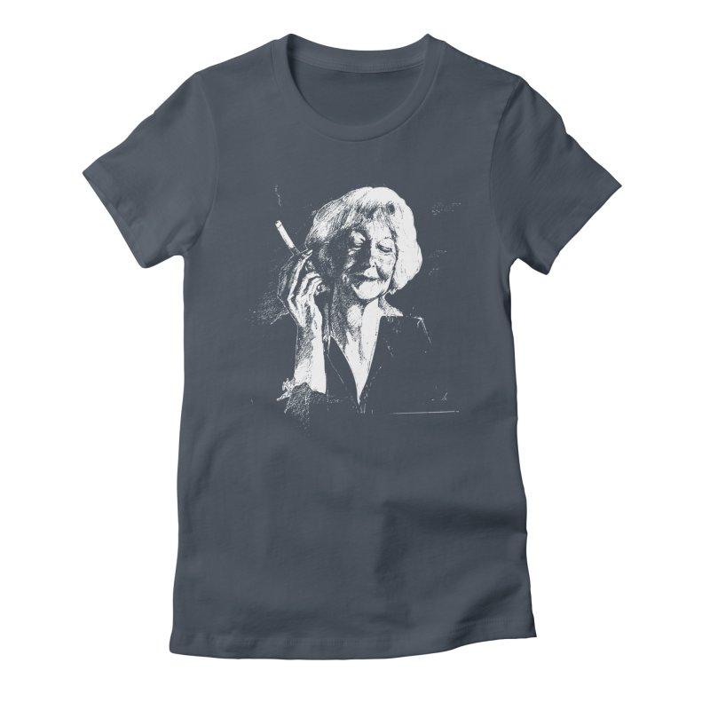 WISLAWA Women's T-Shirt by Dror Miler's Artist Shop