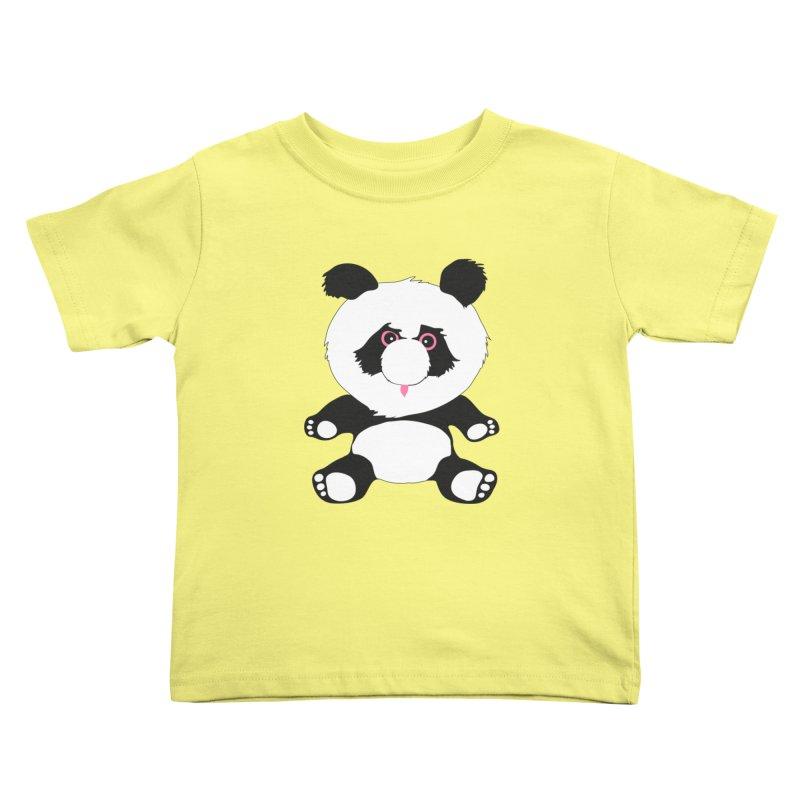 Panda   by Dror Miler's Artist Shop