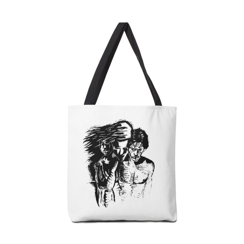 Three Accessories Bag by Dror Miler's Artist Shop