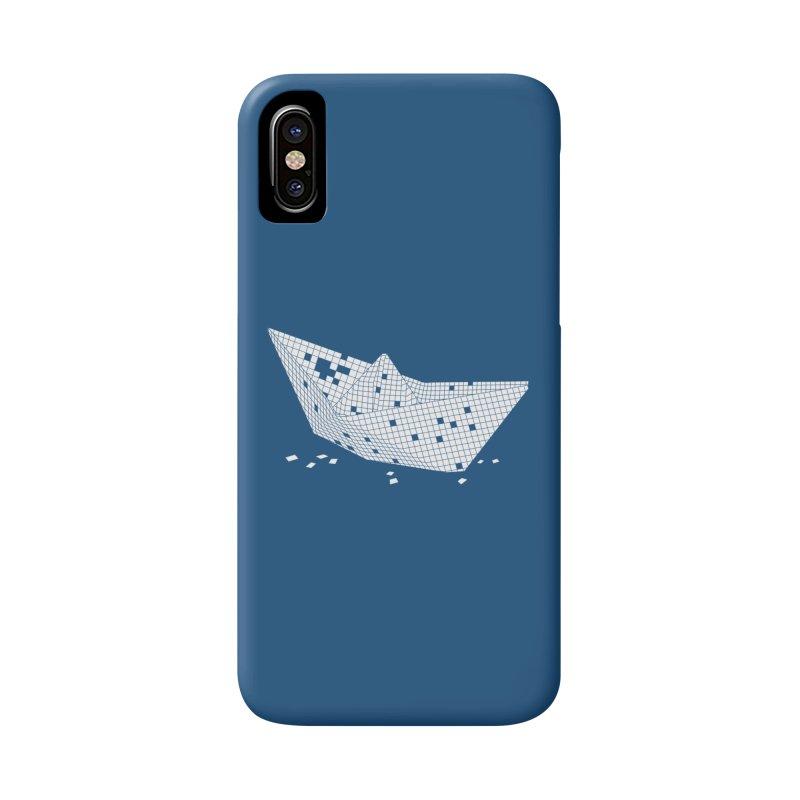 Sugar Boat Accessories Phone Case by Dror Miler's Artist Shop