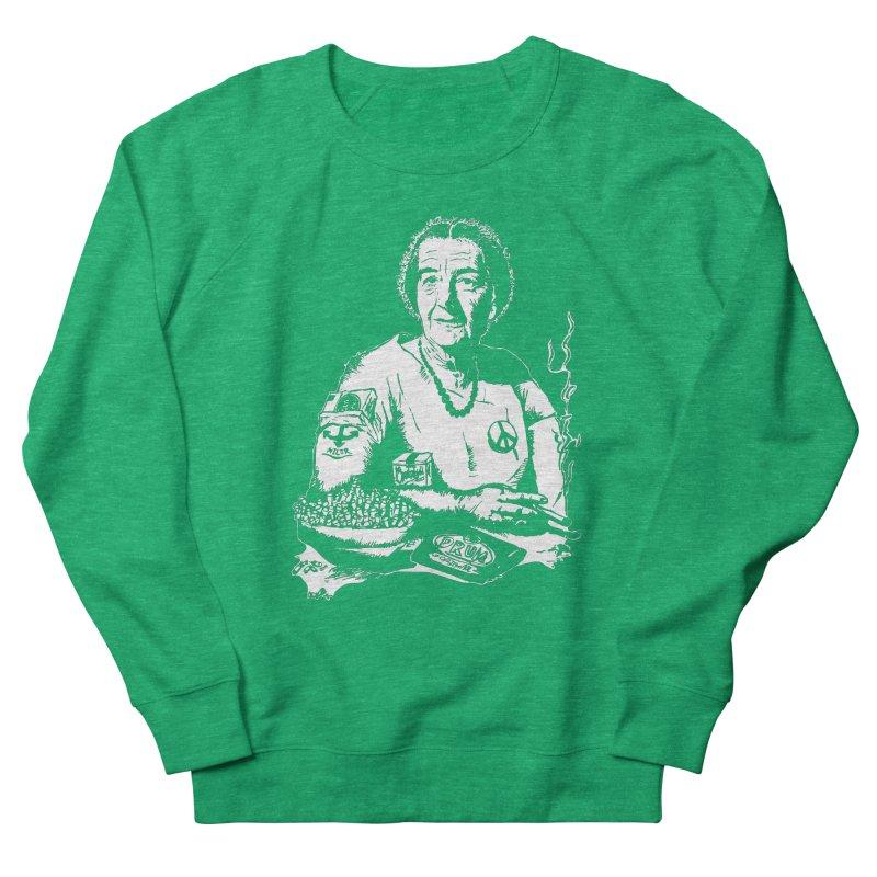 Narco Golda Women's Sweatshirt by Dror Miler's Artist Shop