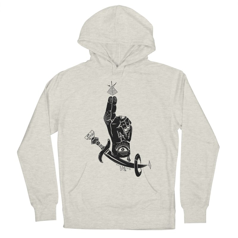 Annoint  Men's Pullover Hoody by Dro