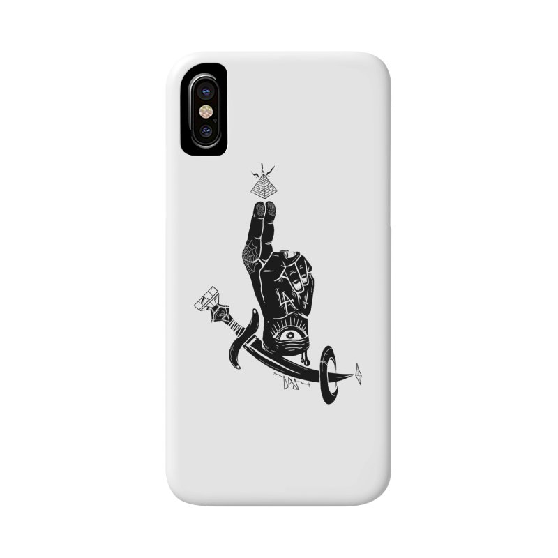 Annoint  Accessories Phone Case by Dro