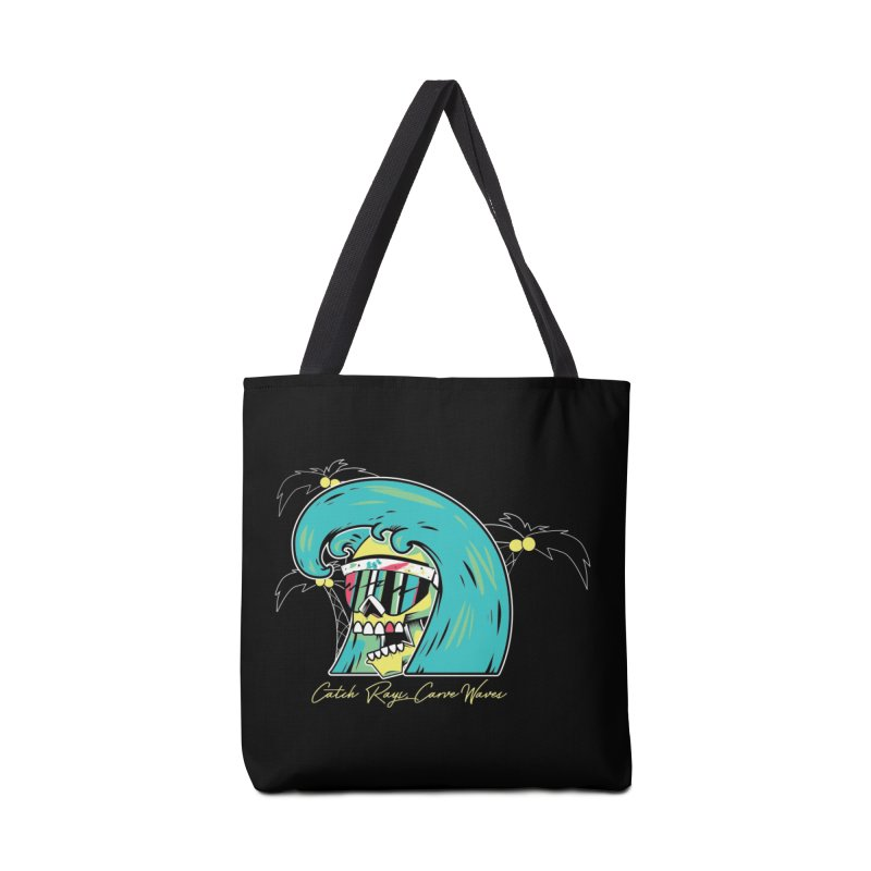 Summer Soul Open  Accessories Bag by Dro