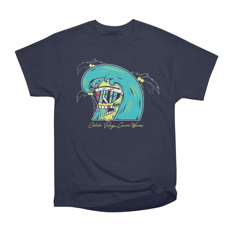 Summer Soul Open  Women's Classic Unisex T-Shirt by Dro