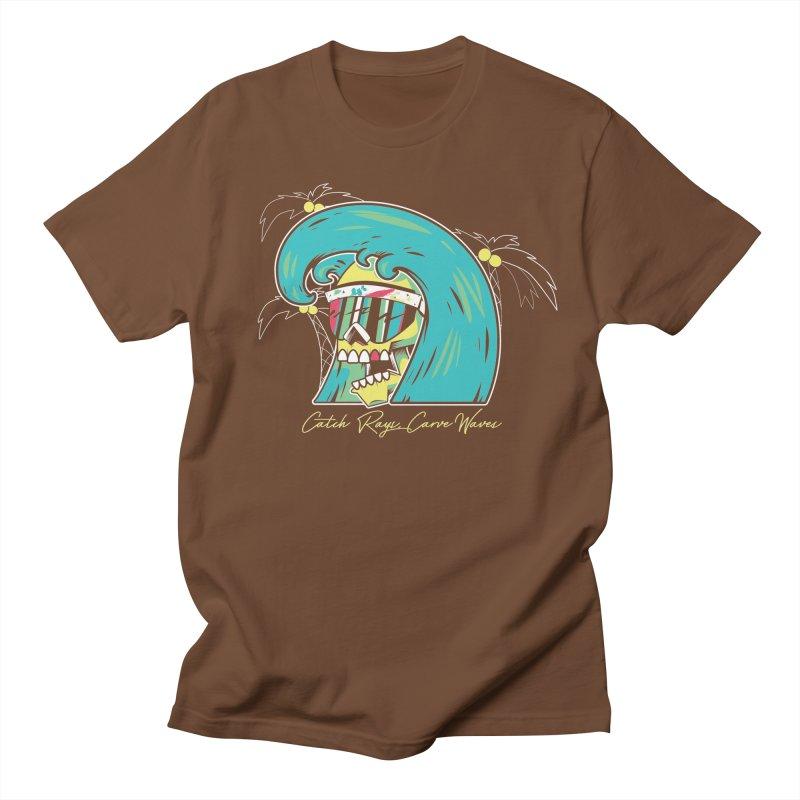 Summer Soul Open  Women's Unisex T-Shirt by Dro