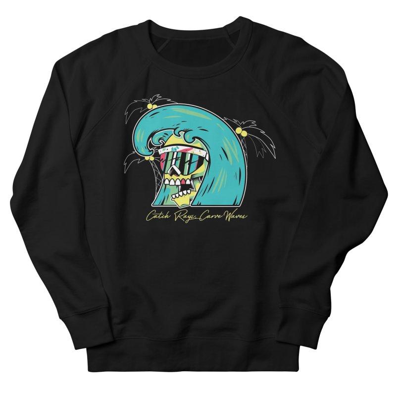 Summer Soul Open  Women's Sweatshirt by Dro