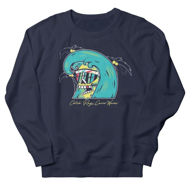 Summer Soul Open  Men's Sweatshirt by Dro