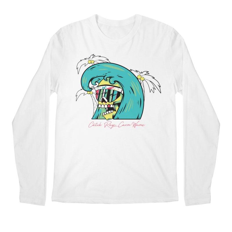 Summer Soul Open 2 Men's Longsleeve T-Shirt by Dro