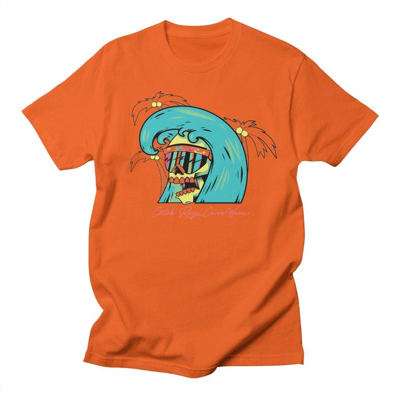 Summer Soul Open 2 Women's Unisex T-Shirt by Dro