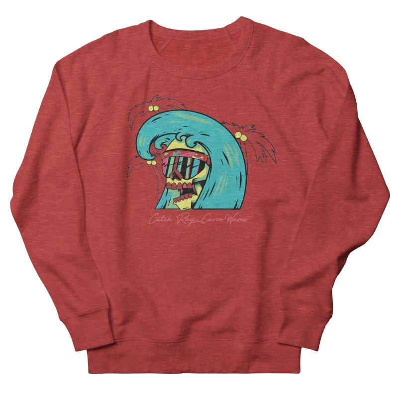 Summer Soul Open 2 Men's Sweatshirt by Dro