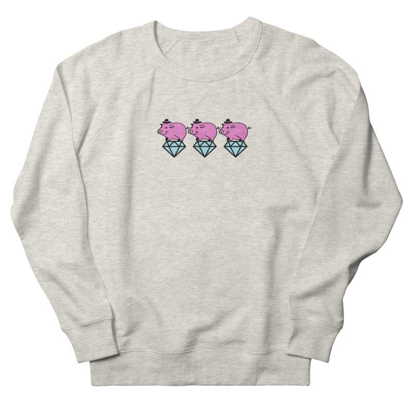 Snatch Women's Sweatshirt by Ertito Montana