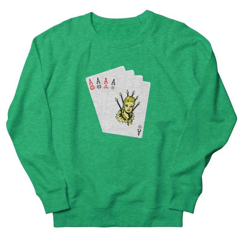 Lagertha Men's Sweatshirt by Ertito Montana