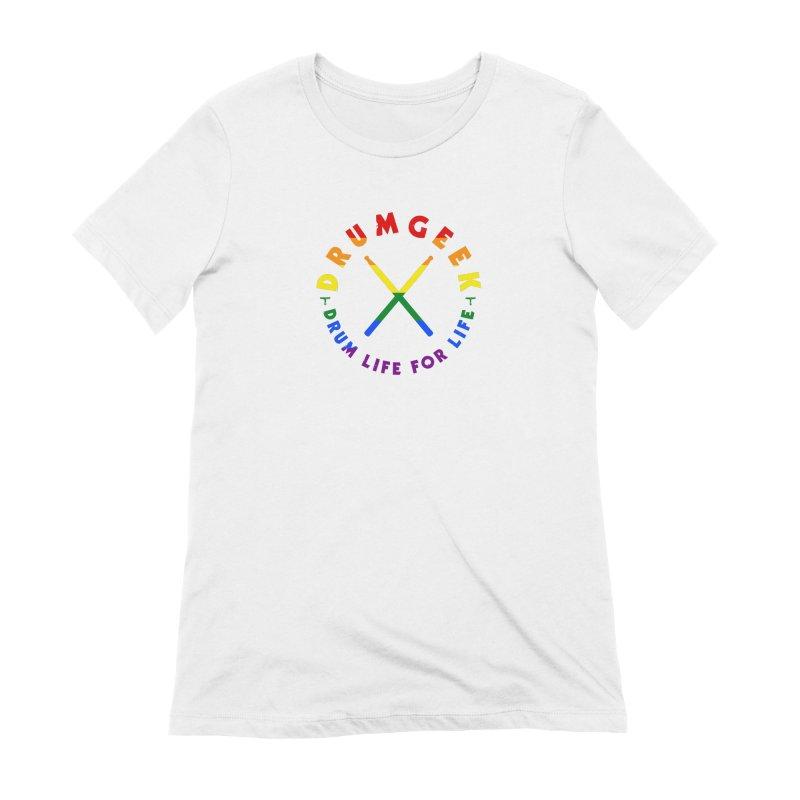 Women's None by Drum Geek Online Shop