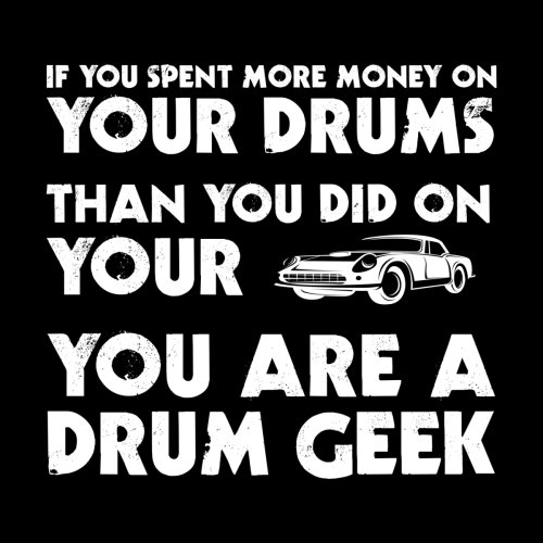 Drum-Geek-Drums-Vs-Cars