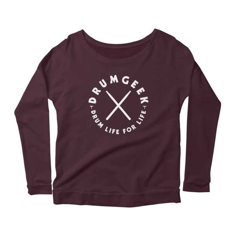Women's None by Drum Geek Online Shop