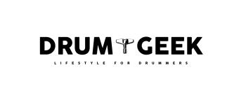 Drum Geek Online Shop Logo