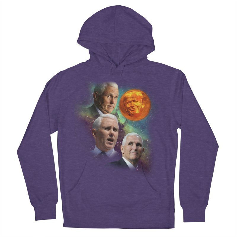 Three Pence Moon Women's Pullover Hoody by Content Pending - Things & Notables