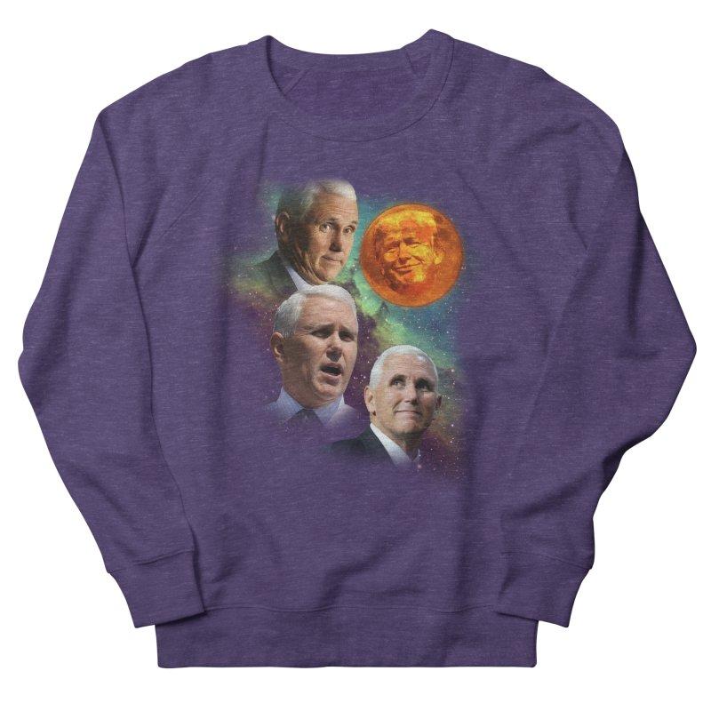 Three Pence Moon Men's Sweatshirt by Content Pending - DrunkCast Live! Store