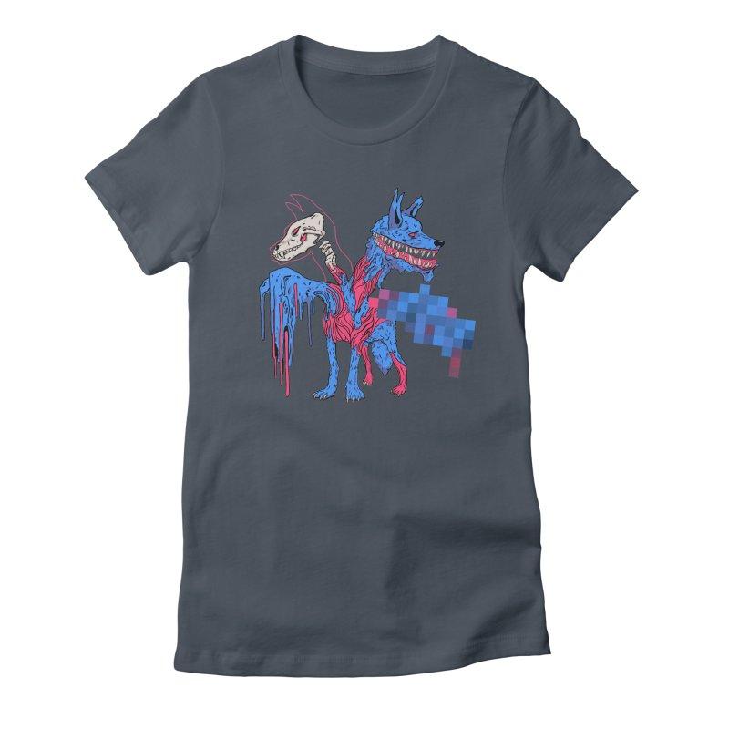 DSCERBERUS Women's T-Shirt by Dom's Shop