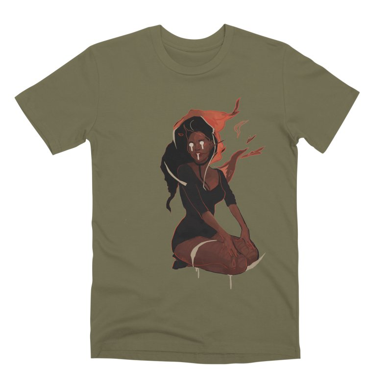Your First Demon Sister Men's Premium T-Shirt by Dom's Shop