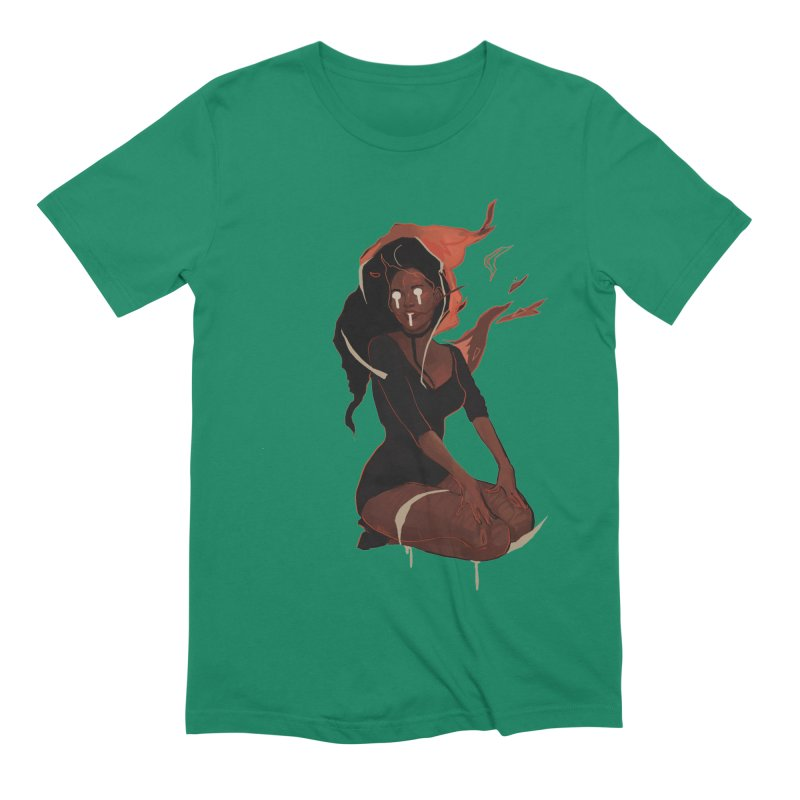 Your First Demon Sister Men's Extra Soft T-Shirt by Dom's Shop