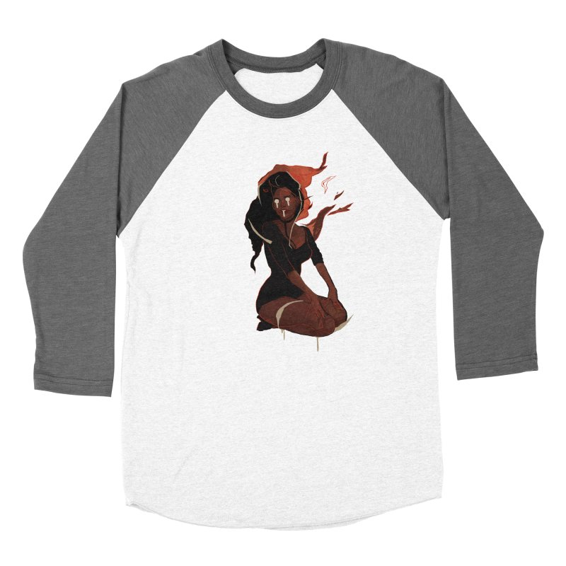 Your First Demon Sister Women's Longsleeve T-Shirt by Dom's Shop