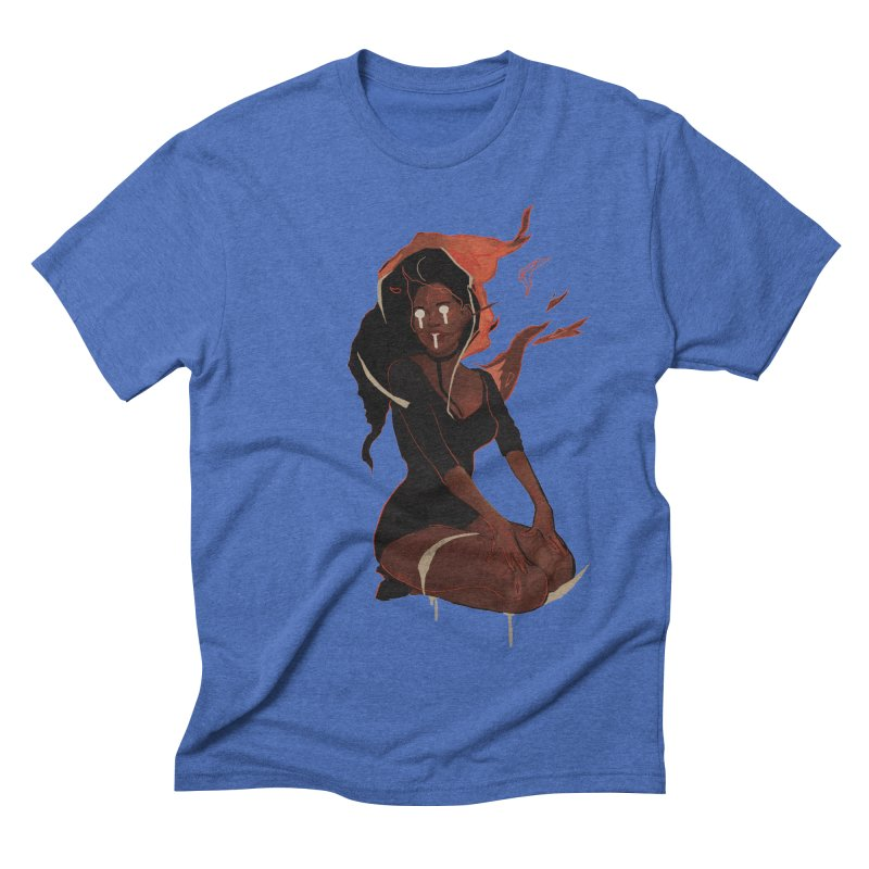 Your First Demon Sister Men's T-Shirt by Dom's Shop