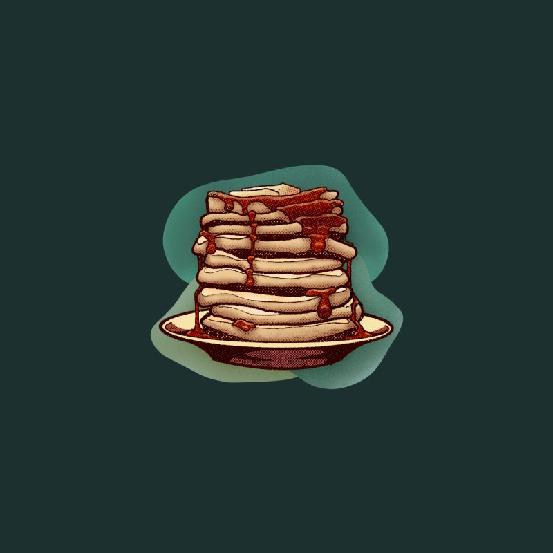 Short Stack by DTM Creative