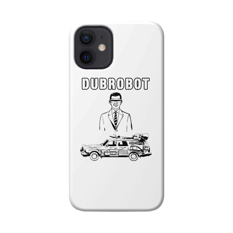 Accessories None by DUBROBOT - The Time Transportation Authority
