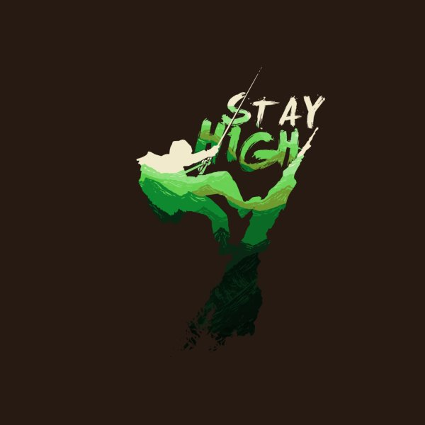 image for Stay High