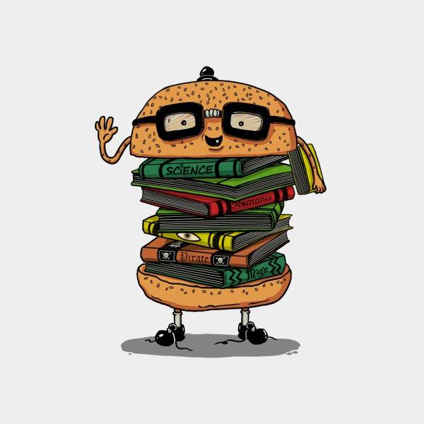 image for Geek Burger