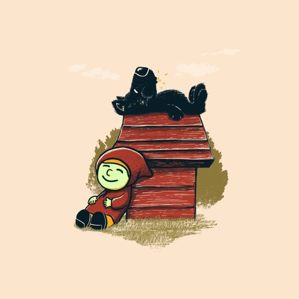 image for BBF: RRH and Peanuts mashup