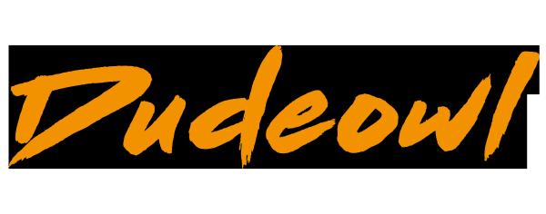 dudeowl Logo