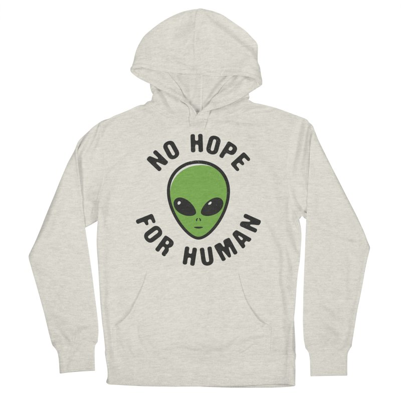 No hope Women's Pullover Hoody by dudesign's Artist Shop