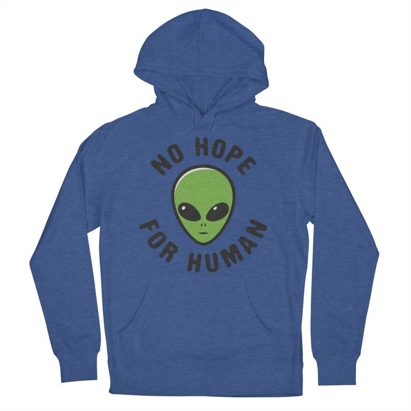 No hope Men's Pullover Hoody by dudesign's Artist Shop
