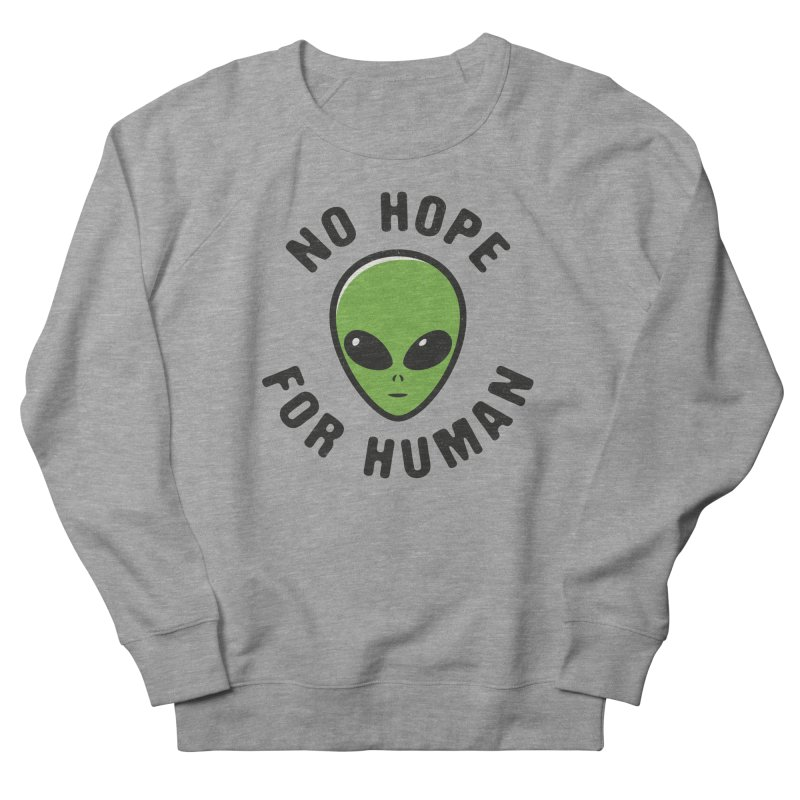 No hope Men's Sweatshirt by dudesign's Artist Shop