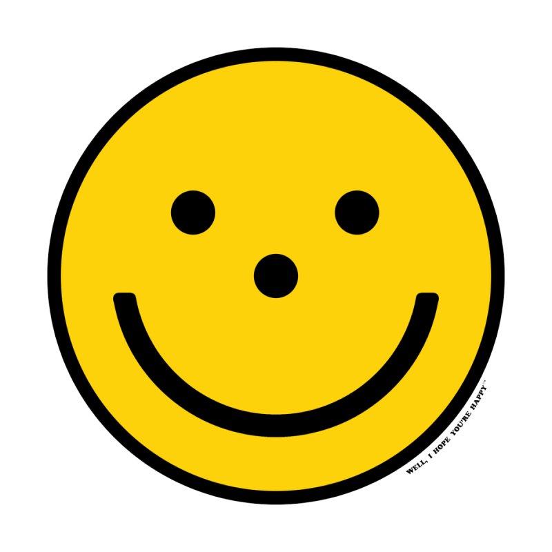 SMILIE FACE by dudmatic's Artist Shop