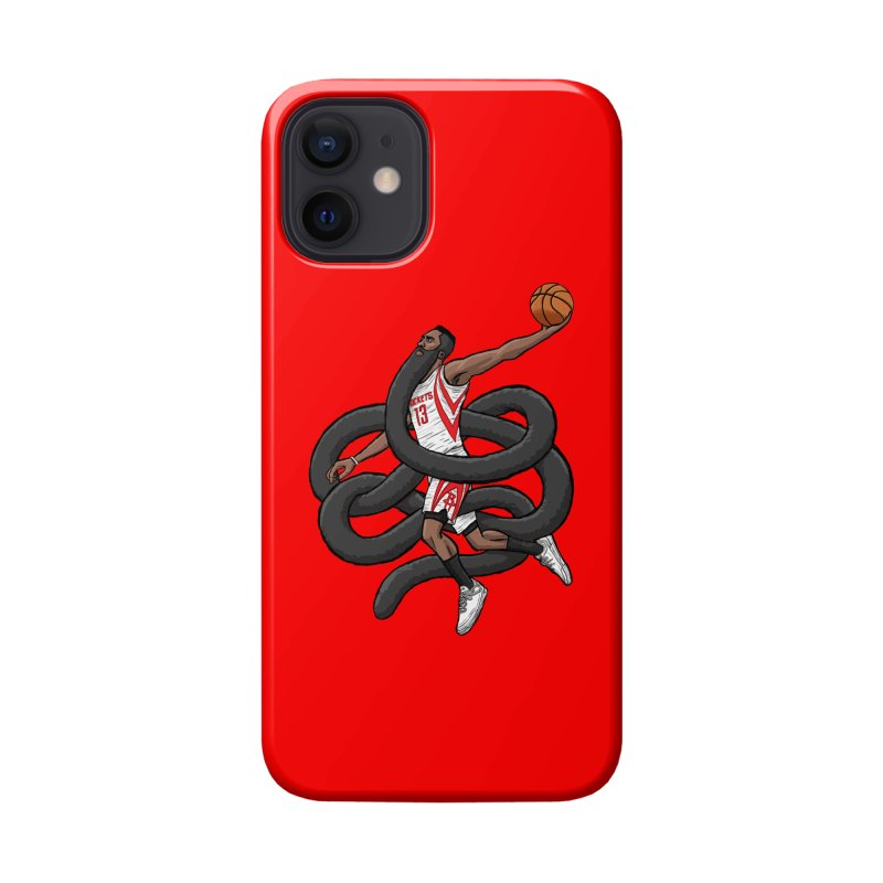 Gnarly Beard Accessories Phone Case by dukenny's Artist Shop