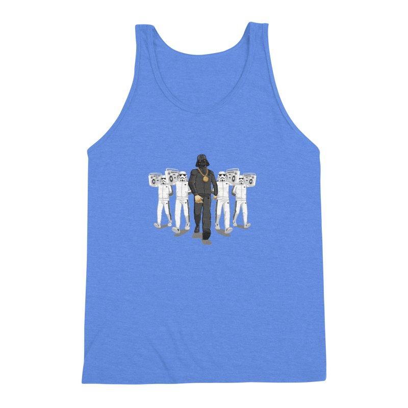 Straight Outta The Dark Side Men's  by dukenny's Artist Shop
