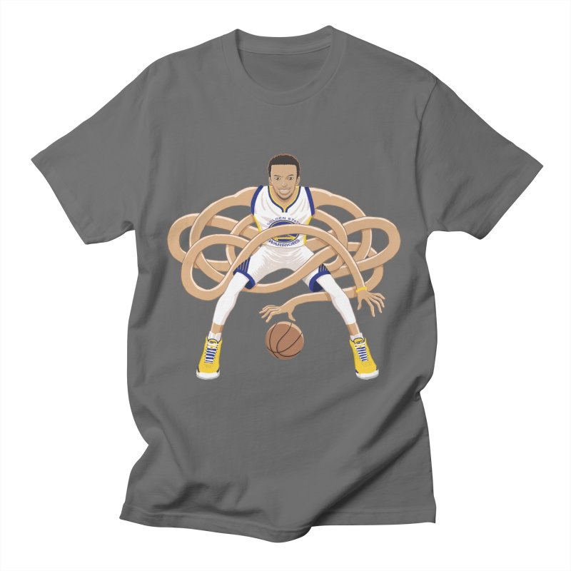 Gnarly Curry Men's T-Shirt by dukenny's Artist Shop
