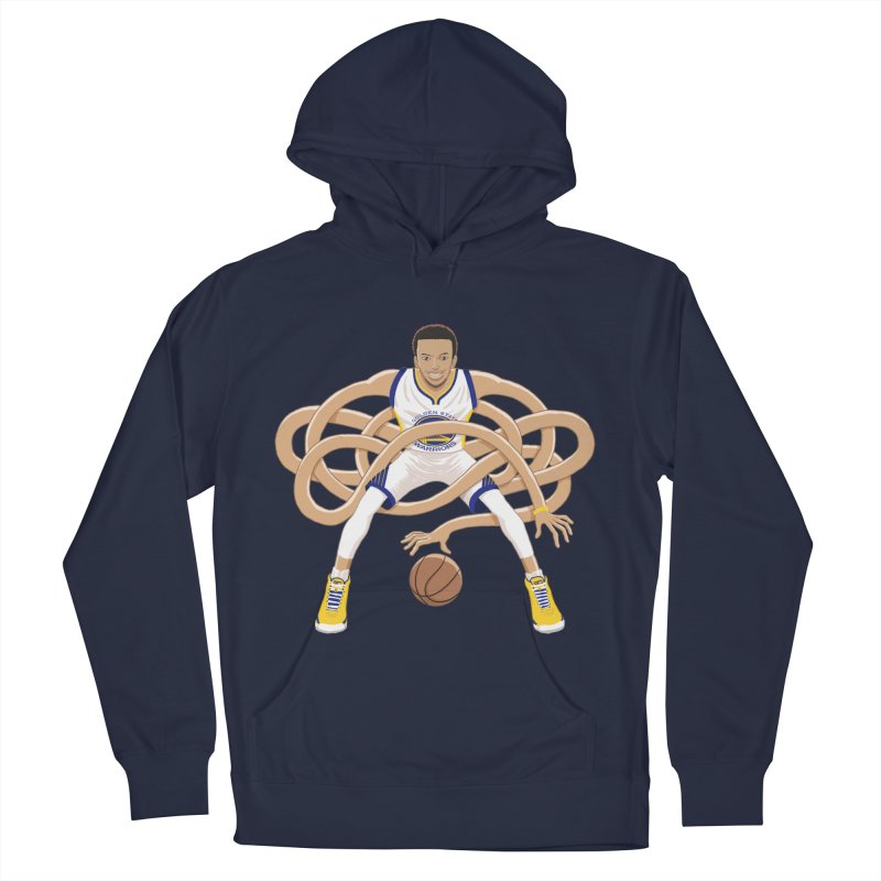 Gnarly Curry Men's Pullover Hoody by dukenny's Artist Shop