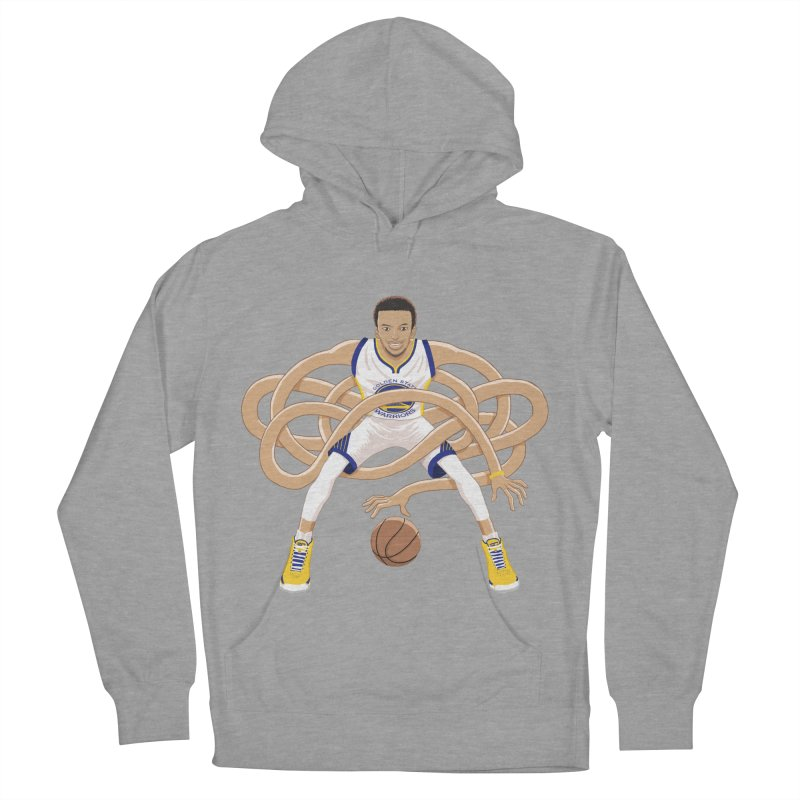 Gnarly Curry Women's Pullover Hoody by dukenny's Artist Shop