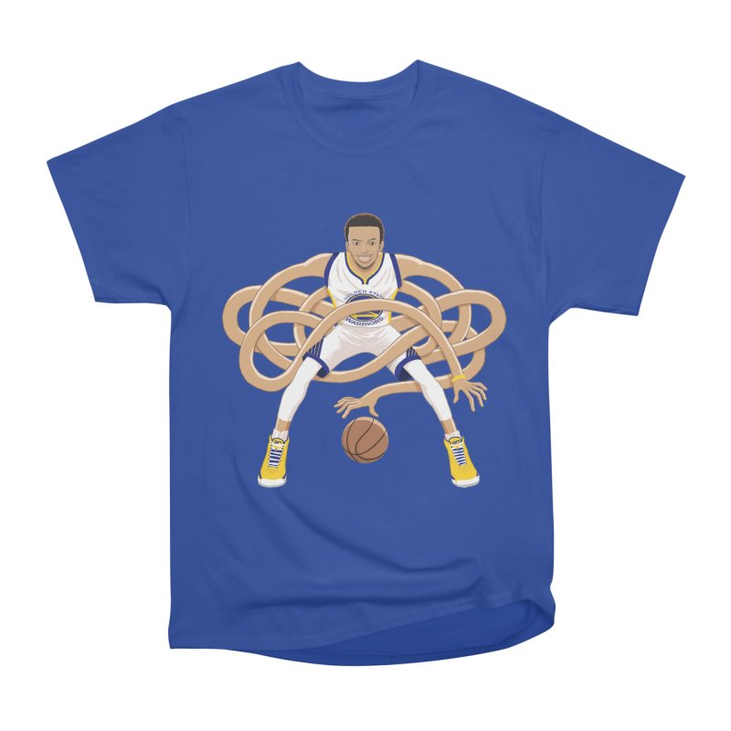 Gnarly Curry Women's T-Shirt by dukenny's Artist Shop