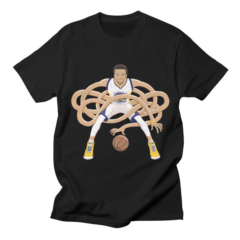 Gnarly Curry Women's Unisex T-Shirt by dukenny's Artist Shop