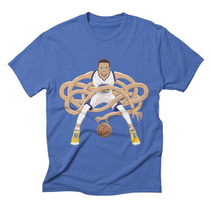 Gnarly Curry Men's  by dukenny's Artist Shop