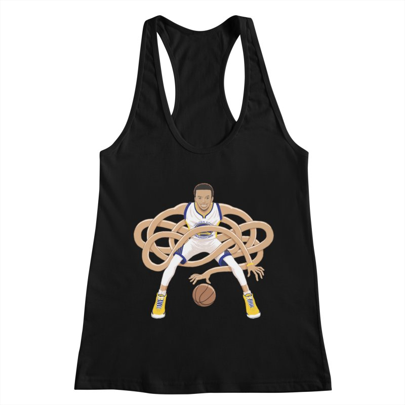Gnarly Curry Women's Tank by dukenny's Artist Shop